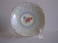 """Paragon """"Brackenmore"""" Tea Cup Saucer Only - Registered & Numbered 1930'S"""