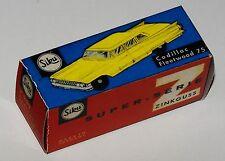 Reprobox Siku V 209 - Cadillac (Modell 1961)