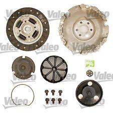 Valeo   Clutch Kit  52105604