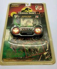 Tiger Electronics - Jurassic Park (Handheld Video Game) 1992 Original Packaging