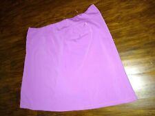 Adidas Golf Climalite Women's 10 Skort Skirt Shorts Mint