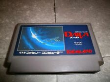 Game Nintendo Famicom(Nes Jap ): Daiva - Cartridge Only
