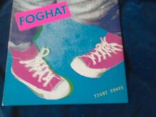 1980 LP BY FOGHAT -TIGHT SHOES- CAT NO. BHS6999-EX. CON.