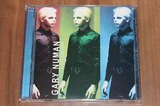 Gary Numan - U Got The Look (2003) (CD) (Delta Music – 23308)