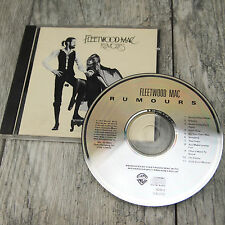 1977 Fleetwood Mac - Rumours CD - Warner Bros Records - 3010 2