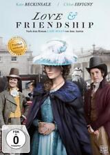 Love & Friendship (mit Kate Beckinsale, Chloe Sevigny), DVD, NEU