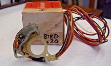 NOS 66 Thunderbird Turn Signal Switch