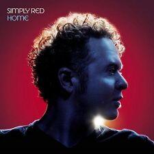 Simply Red Home (2003, digi) [CD]