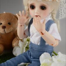 [Dollmore] 1/6 BJD YOSD USD  Dear Doll Size - Dicha Pants (Blue)