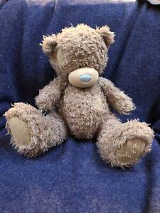 "Blue Nose Friends Me To You Soft Toy Plush Tatty Bear 51cm/ 20"" Long"
