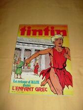 TINTIN N°223 décembre 1979