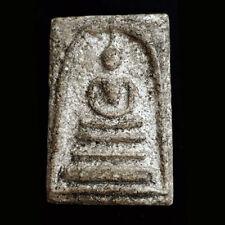 Phra somdej wat rakang by somdej Lp Toh Thai amulet Thai Buddha Thailand Amulet