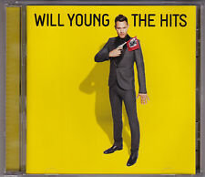 Will Young - The Hits - CD (2009 RCA)
