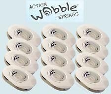 ACTION WOBBLE SPRINGS - 12 Springs