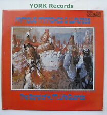 BAND OF THE LIFE GUARDS - Famous Marches & Waltzes - Ex LP Record 6870 602
