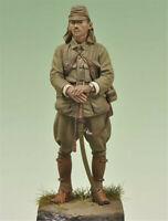 1/20 WW2 Japanese Soldier Resin Kits Model GK Unpainted Unassembled