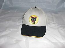Black Cat Fireworks Classic Khaki Hat *COLLECTORS ITEM