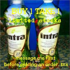 Buy1take1 INTRA JUICE ( big sale on food supplement) limited stocks only