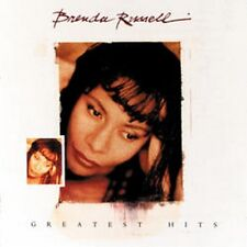 Brenda Russell - Greatest Hits (NEW CD)
