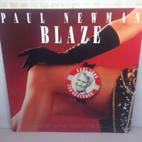 Blaze - Various Artist Original Motion Picture Soundtrack Vinyl LP Unplayed! BN