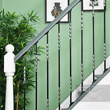 """""""Rabanne"""" Stainless Steel Stair Spindle"""