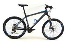 Mountain-Bikes mit hydraulischer Scheibenbremse L