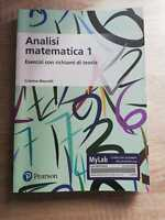 Analisi Matematica 1 Esercizi con richiami di Teoria di Marcelli Pearson