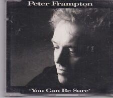 Peter Frampton-You Can Be Sure cd maxi single