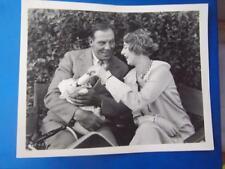 Baby Mine - Karl Dane - Charlotte Greenwood - 10 x 8 inch  (code 796)