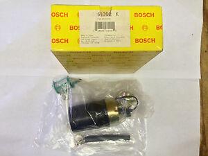 69685 Bosch Fuel Pump fits Nissan Pulsar Sentra Sentra Wagon F00E000115