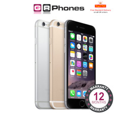 Apple iPhone 6 16GB 32GB 64GB 128GB Colours Used Refurbished Smartphone Mobile