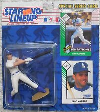 Starting Lineup Eric Karros Mosc New 1993 Dodgers Figure Kenner