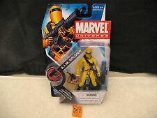 """Marvel Universe A.I.M. SOLDIER 3.75"""" Action Figure 016 Series 2 New 2009 HASBRO"""