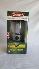 Coleman 4D XPS Classic LED Lantern w/ Lifetime Bulb 100/190 Lumens.