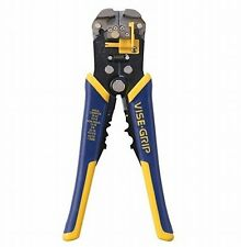 Irwin Industrial 2078300 8in. Self Adjusting Comfort Grip Wire Stripper