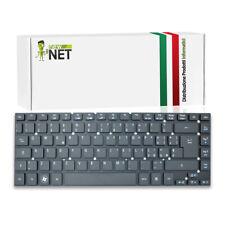 Tastiera ITALIANA compatibile con Acer Aspire ES1-511 ES1-520 ES1-521
