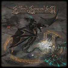 CDs de música metal rap de álbum Blind Guardian