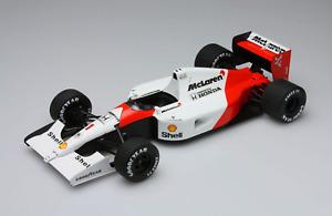 Fujimi 1/20 McLaren Honda MP4/6 1991 #1 Senna #2 Berger Plastic Model Kit