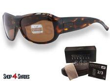 Photochromatic Designer Plastic Frame Sunglasses for Women