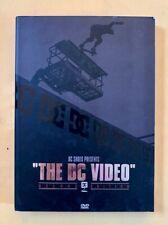 The Dc Video Skateboarding Dvd Booklet Stevie Williams, Danny Way, Rob Dyrdek