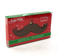 Noël Moustache Ornement