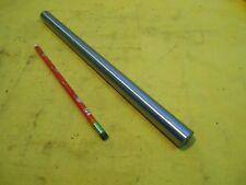 303 Tgp Stainless Steel Rod Machine Shop Shaft Metal Round Stock 34 X 12