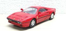 1/64 Kyosho FERRARI 288 GTO RED diecast car model