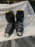 Salomon Evolution Ski Boot Size Mondo 25.5