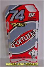 1:12 Pit board - pitboards Daijiro Kato Memorial Honda Fortuna 74 to minichamps