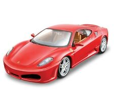 MAISTO Assembly Line FERRARI F430 1:24 Die Cast Metal Model Kit