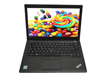 """Lenovo ThinkPad X260 12,5"""" Core i5 6300U 2,4GHz 8GB 500GB HDD*"""