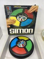 Vintage 1978 Milton Bradley MB Simon Says Game w/ Box Excellent Condition WORKS!