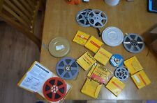 8mm film lot