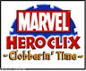 Heroclix Clobberin Time Collection Booster  #4 (49) Assorted Figures Excellent